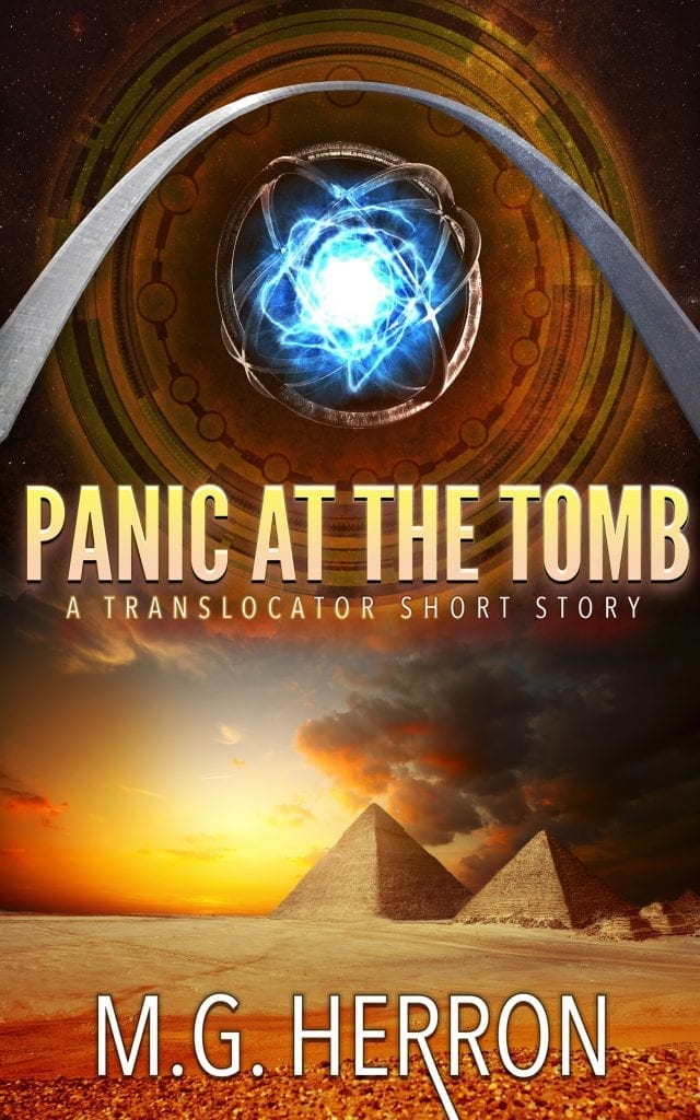 Panic at the Tomb: A Translocator Story