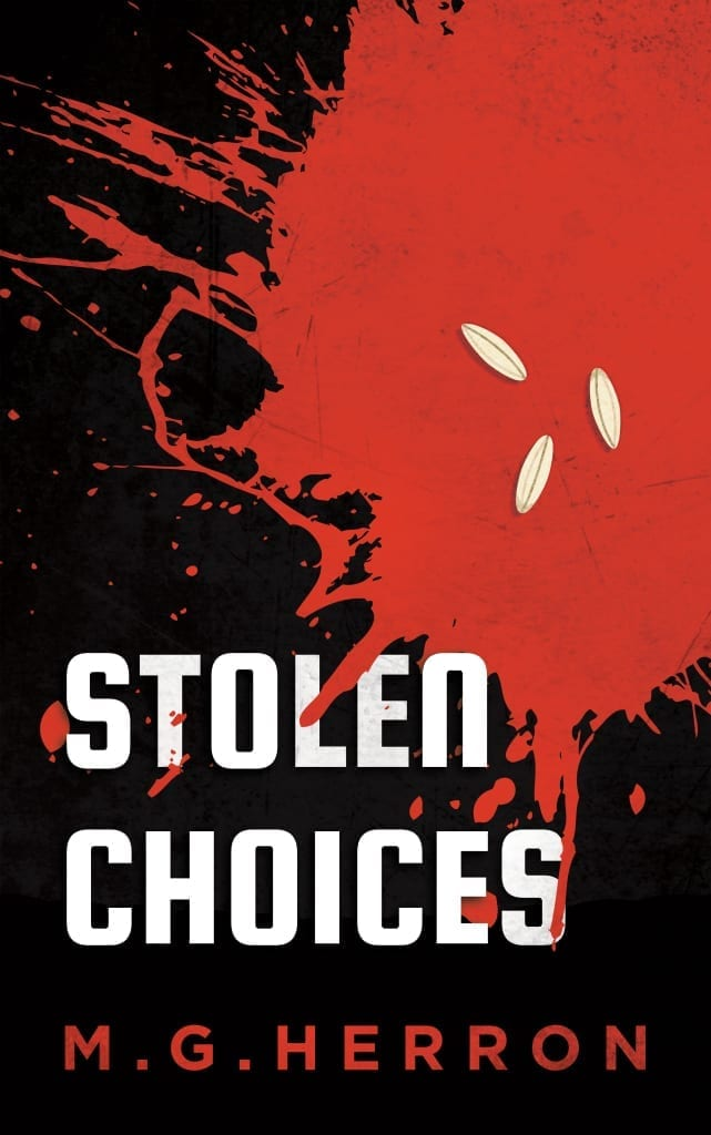 Stolen Choices Cover - Large
