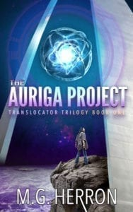 The Auriga Project